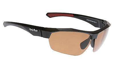 Ugly Fish PT6797 TAC Lens TR90 Frame polarised lens Sunglasses BRAND NEW