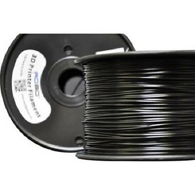 [FREE SHIPPING] ROBO3D 1KG Black Forest ABS 1.75MM Spool Filament NEW