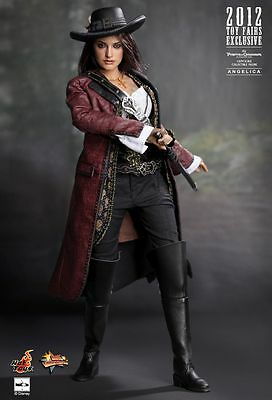 Hot Toys Angelica from pirates of caribbean