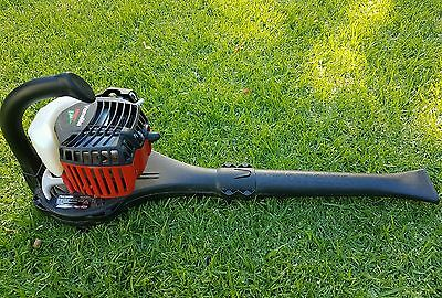 Home Lite - mighty lite blower (2 stroke petrol) barely used