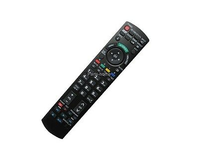Remote Control For Panasonic THP50G15A N2QAYB000496 TH-L32D25A Viera LED HDTV TV