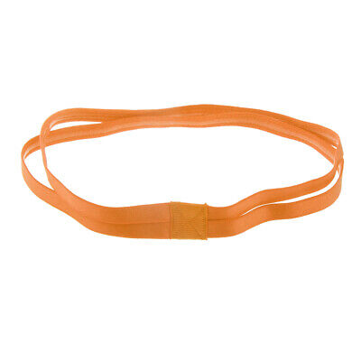Elastic Running / Tennis / Yoga Sports Headband Double Loop Anti-Slip Hair Band