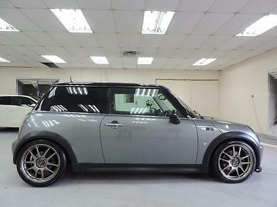 2005 MINI Hatch 1.6 Cooper 'S' - part exchange car - to clear