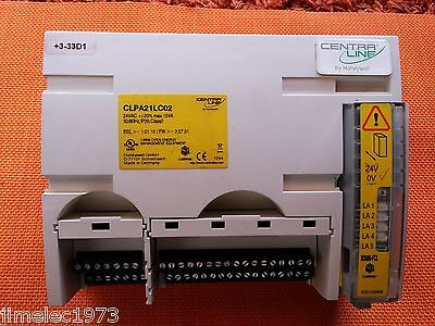 Honeywell CLPA21LC02 Controller CENTRALINE ** Special Offer **