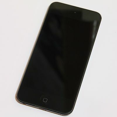 Immaculate Apple iPod touch 6th Generation Space Grey (32GB) Grade A