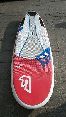 Fanatic Fly 11'6 Stand Up Paddle (SUP) Board