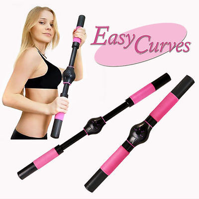 Easy Curves Breast Coach Trainer