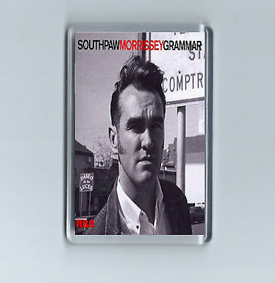 Magnet: MORRISSEY Southpaw Grammar Indie The Smiths