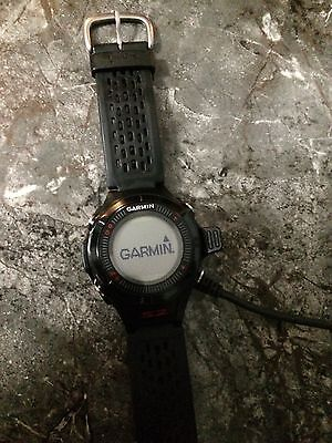 Garmin Approach S2 Watch GPS Receiver And Charger