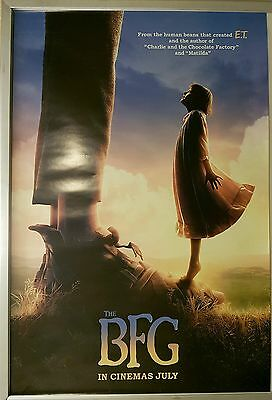 BFG Original US One Sheet