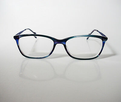 Specsavers Saphire Glasses Frames Spectacles