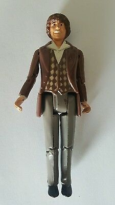 Doctor Who - 4th Doctor Dapol Figure (Tom Baker Fourth)