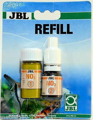 JBL NO3 REFILL Test Kit