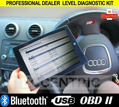 2017 Car Truck Auto Diagnostic Obd Scanner Software Universal Tool Of The Future
