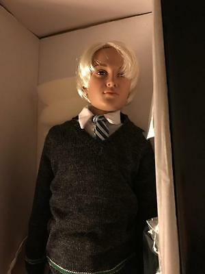 Tonner Draco Malfoy 17 inch, Harry Potter Series, NRFB