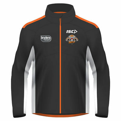 Wests Tigers 2017 NRL Combination Jacket 'Select Size' S-5XL BNWT