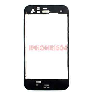 Apple iPhone 3G 3GS Mid Front Bezel Frame + Adhensive
