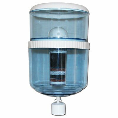 Awesome Water Filter Replacement Bottle 8 Stage Purifier Dispenser