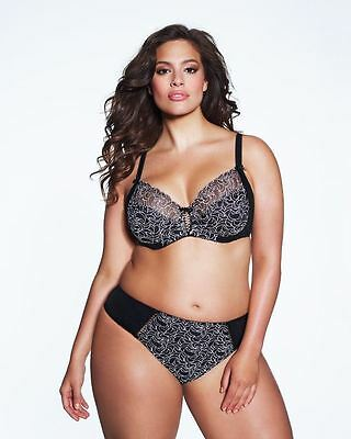 ASHLEY GRAHAM PHOTOGRAPH 3 - quality glossy A4 print