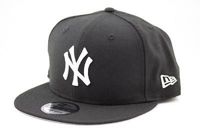 NY Yankees New Era MLB Team 9Fifty Hat Genuine New York Baseball Cap New Era