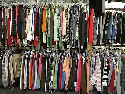 Lovely Top Grade used clothes Men ladies & Kids,  20 kilo lots perfect re-sell