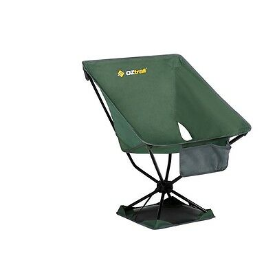 OZtrail Compact lite Discovery Camping Chair