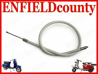 New Lambretta Scooter Choke Cable Free Shipping @cad