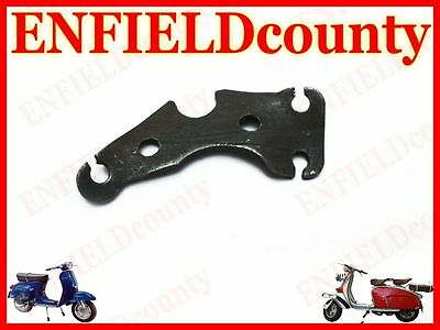 Brand New Vespa Handlebar Headset Cable Fixing Bracket Old Vespa @cad