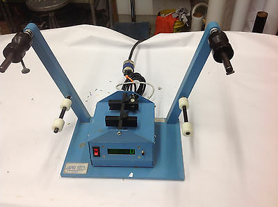 Automated Production Systems APS Reel Component  Counter, Circuit Board Assembly