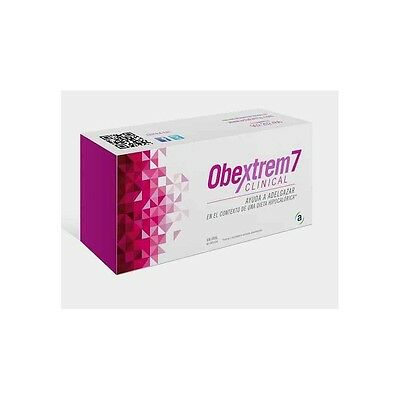 Obextrem 7 Clinical control peso