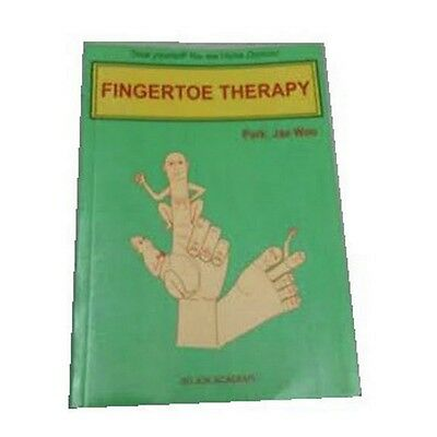 Fingertoe Therapy - Healing Through Finger & Toe Correspondence System