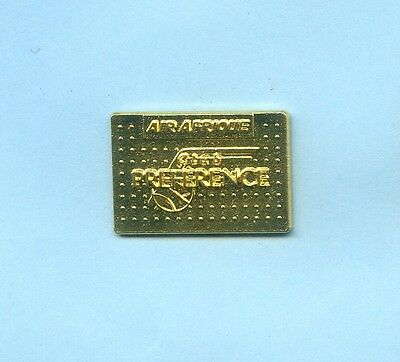 Pins  Air Afrika  Airline  Club Preference Uk136