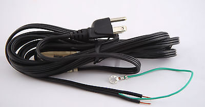 Kodak Slide Projector Parts - AC Power Cord # 7C3470