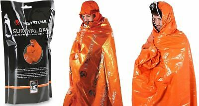 Lifesystems Survival Bags / Mountaineering / Hiking