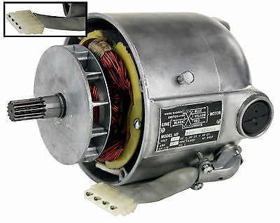 RIDGID® 87740 Motor Model 3177 with White Plug (Reconditioned)