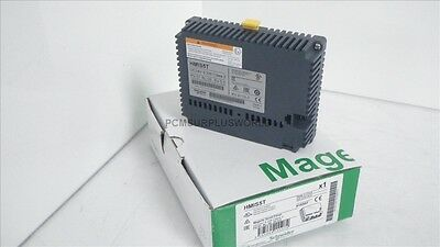HMIS5T Schneider Magelis STU Rear Module (New in Box)