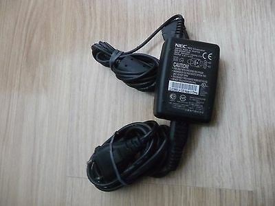 NEC GSM lader/charger voor NEC N21i/N22i/N223i Type:MAY-BH0004-0002 5,3V-0,38A