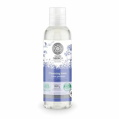 Natura Siberica Cleansing Tonic Oily/Combination 200ml