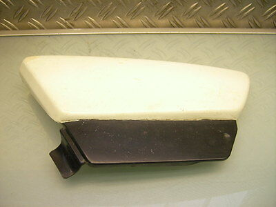 Yamaha 3Y1-21711-00 Xt 250 Seitendeckel Links / Side Panel Cover Left