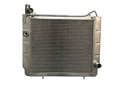 ROOSE. Triumph Stag. Light Weight High Efficiency Alloy Radiator