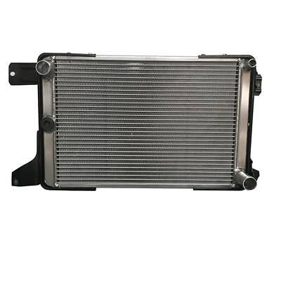 ROOSE. Triumph Dolomite Sprint Lightweight High Efficiency Alloy Radiator