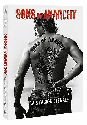 Sons of Anarchy Stagione 7 (5 DVD)