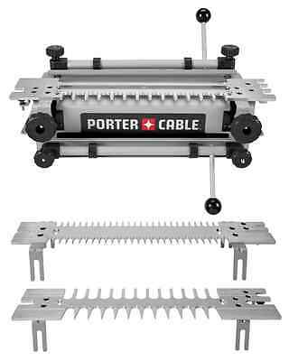 PORTER-CABLE PORTER-CABLE 4216 Super Jig - Dovetail Jig, 4215 with Mini Template
