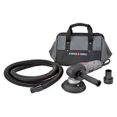 PORTER-CABLE 97466 6-Inch Random Orbit Sander with Dust Collection