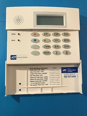 Honeywell 6150 Keypad Refurbished And Ready To Install ADT E