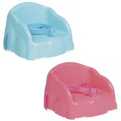 Safety 1St Booster Seat Basic Pink / Blue