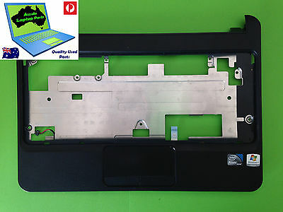 HP Mini 110-3101sa Top Plate Palmrest Cover and Mouse