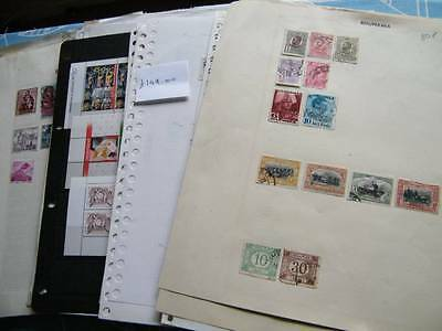 World album page selection. Priced to sell at around £149.00.PK5