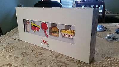 In-N-Out Burger Christmas Lights or Night Lights