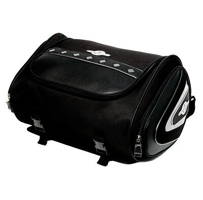 MotoDry 65L Grand Tourer Rear Bag Motorbike Motorcycle Waterproof Tail Top Case
